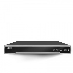 Rejestrator cyfrowy IP HQVISION HQ-NVR1602K-P16